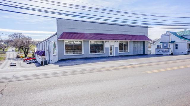 498 Main Street, Abingdon, VA 24210 (MLS #68356) :: Highlands Realty, Inc.