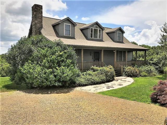 88 Continental Dr, Hillsville, VA 24343 (MLS #68357) :: Highlands Realty, Inc.