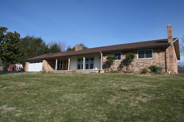 255 Arrow Lane, Wytheville, VA 24382 (MLS #68454) :: Highlands Realty, Inc.