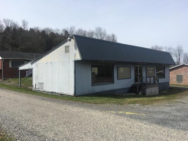 19340 U S Hwy 58, Castlewood, VA 24224 (MLS #68467) :: Highlands Realty, Inc.