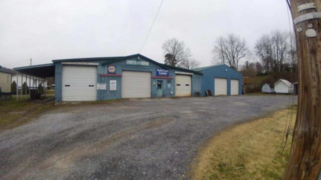1 Inspection, Raven, VA 24639 (MLS #68503) :: Highlands Realty, Inc.