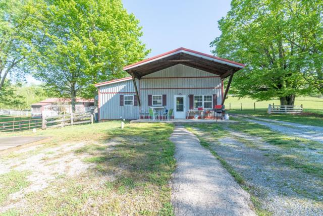23889 Walden Road, Abingdon, VA 24210 (MLS #68538) :: Highlands Realty, Inc.