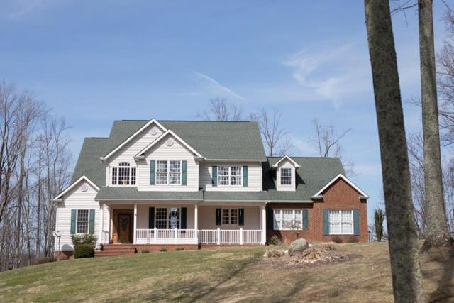565 High Meadows Drive, Lebanon, VA 24266 (MLS #68584) :: Highlands Realty, Inc.