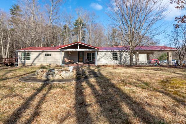 230 Fullen Lane, Chilhowie, VA 24319 (MLS #68728) :: Highlands Realty, Inc.