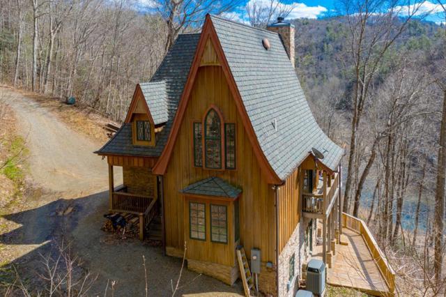 0672 Marian Rd, Dugspur, VA 24325 (MLS #68739) :: Highlands Realty, Inc.