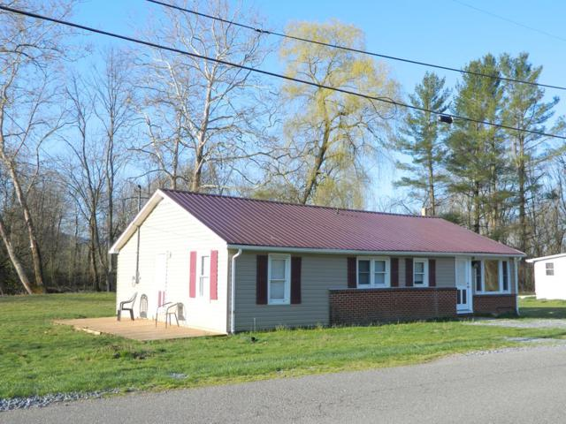 484 Riverside Road, Chilhowie, VA 24319 (MLS #68807) :: Highlands Realty, Inc.