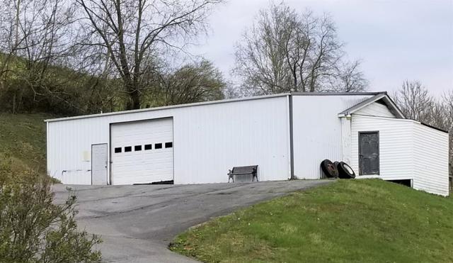 1777 Lee Highway, Chilhowie, VA 24319 (MLS #68861) :: Highlands Realty, Inc.