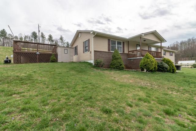3351 Whitetop Road, Chilhowie, VA 24319 (MLS #68901) :: Highlands Realty, Inc.