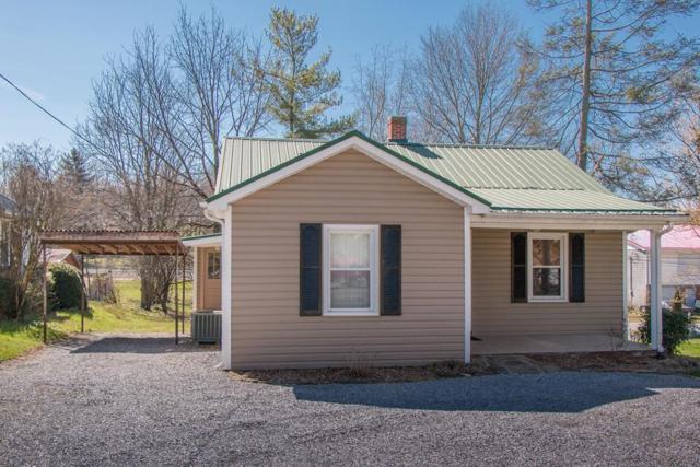 522 Main Street, Abingdon, VA 24210 (MLS #68906) :: Highlands Realty, Inc.