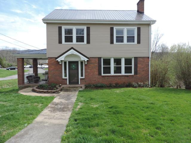 304 E Main Street, Lebanon, VA 24266 (MLS #68911) :: Highlands Realty, Inc.
