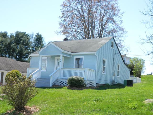 730 Dover Street, Marion, VA 24354 (MLS #68913) :: Highlands Realty, Inc.