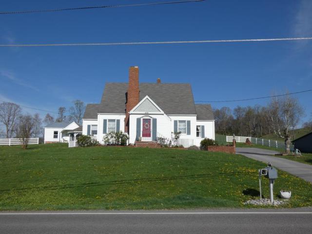 606 Adwolfe Road, Marion, VA 24354 (MLS #68928) :: Highlands Realty, Inc.
