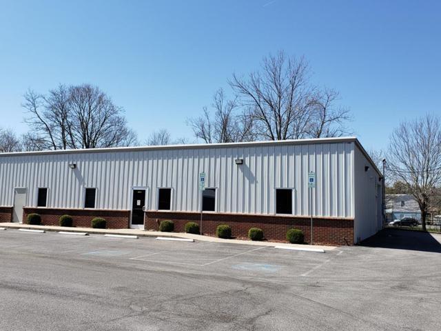 460 E. Main St., Suite A, Abingdon, VA 24210 (MLS #68934) :: Highlands Realty, Inc.