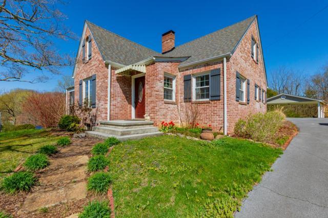 135 Wilden St, Marion, VA 24354 (MLS #68937) :: Highlands Realty, Inc.