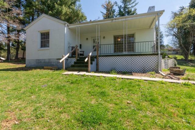 839 Henry Street, Marion, VA 24354 (MLS #68946) :: Highlands Realty, Inc.