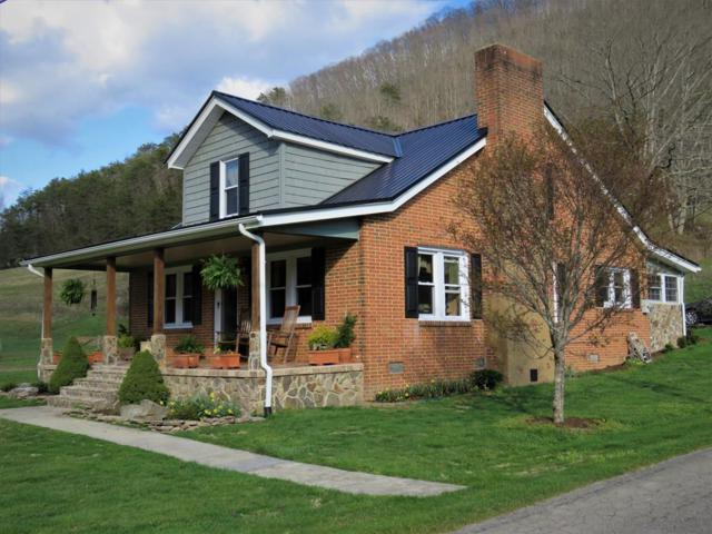 2538 Walkers Creek Road, Marion, VA 24319 (MLS #68971) :: Highlands Realty, Inc.