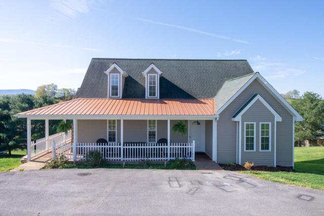 314 Worley Street, Chilhowie, VA 24319 (MLS #69009) :: Highlands Realty, Inc.