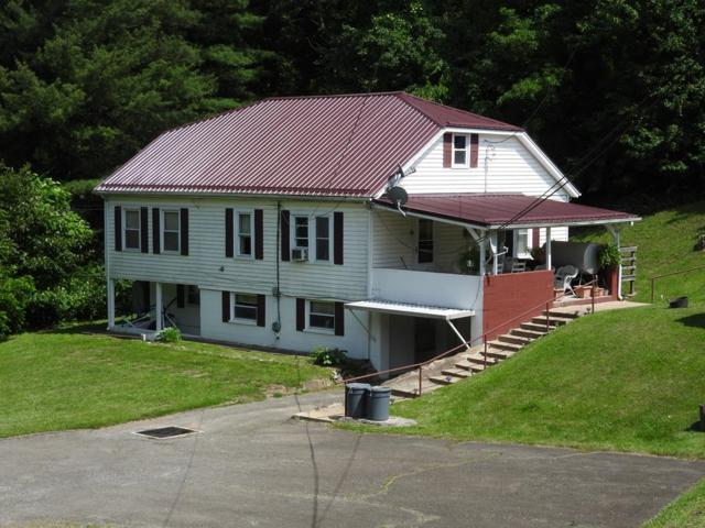 1003 West Stuart Dr, Galax, VA 24333 (MLS #69023) :: Highlands Realty, Inc.