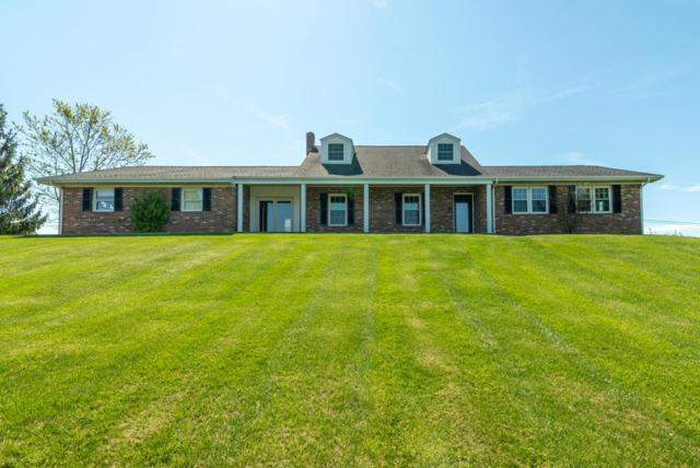 19330 Dennison Drive, Abingdon, VA 24211 (MLS #69052) :: Highlands Realty, Inc.