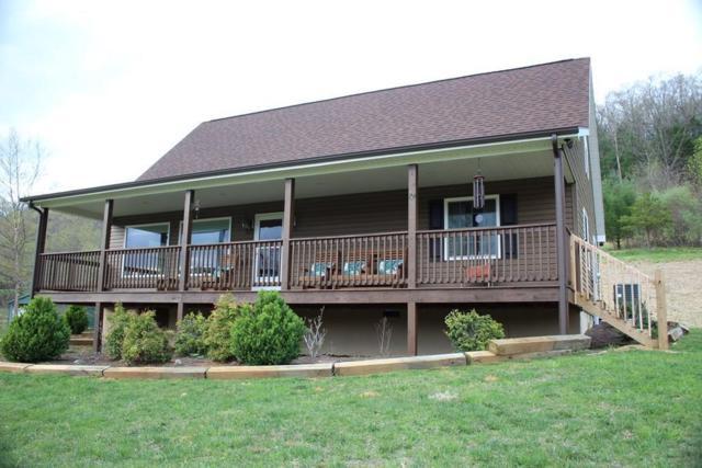 210 Eagles Nest Drive, Woodlawn, VA 24381 (MLS #69065) :: Highlands Realty, Inc.