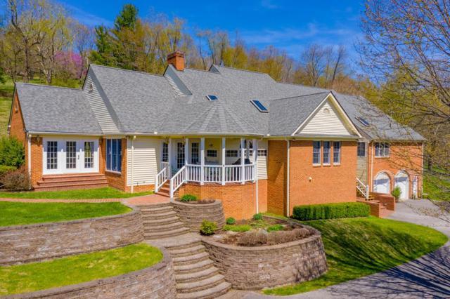 137 Ridgewood Place, Marion, VA 24354 (MLS #69075) :: Highlands Realty, Inc.