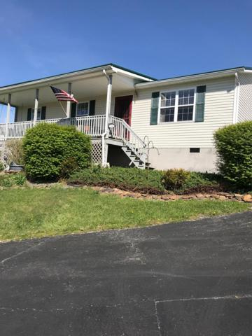296 Grandview Dr, Pounding Mill, VA 24637 (MLS #69126) :: Highlands Realty, Inc.