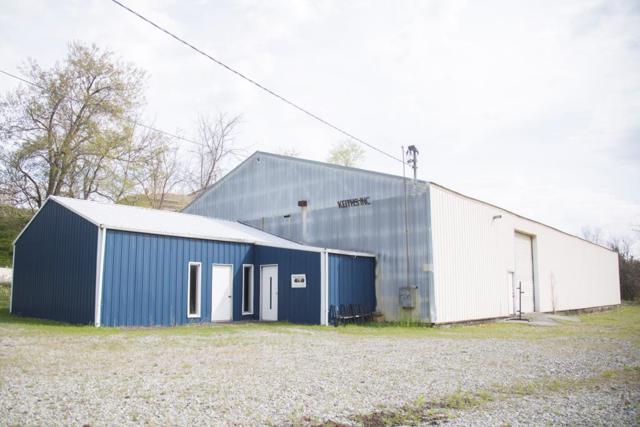 365 Vfw Road, Pounding Mill, VA 24637 (MLS #69211) :: Highlands Realty, Inc.
