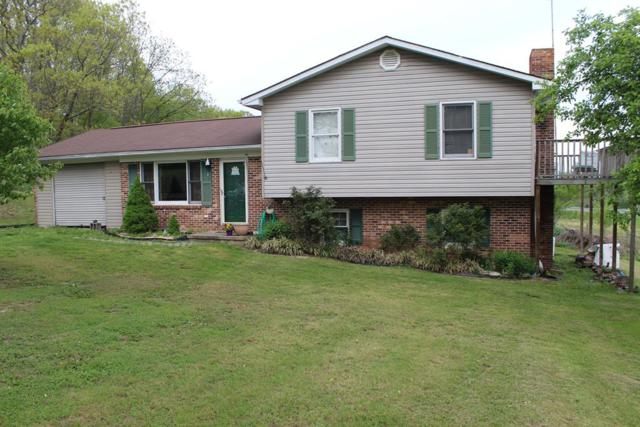 1014 Sheffey School Rd, Wytheville, VA 24382 (MLS #69219) :: Highlands Realty, Inc.