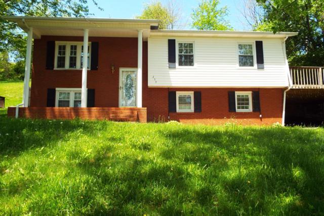 259 Dove St., Pounding Mill, VA 24637 (MLS #69253) :: Highlands Realty, Inc.