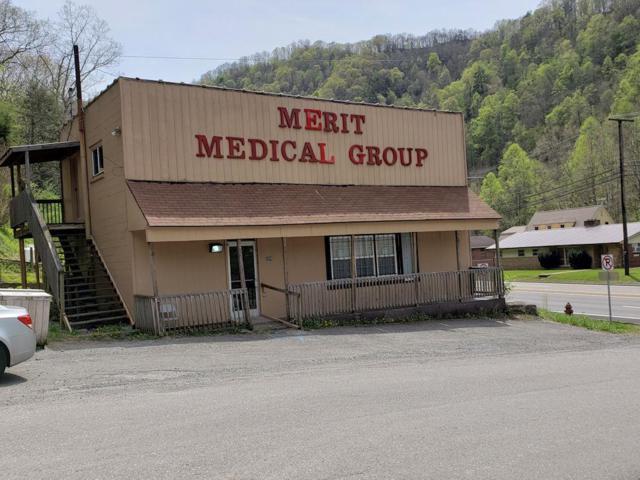 1016 Kennel Branch, Oakwood, VA 24631 (MLS #69254) :: Highlands Realty, Inc.