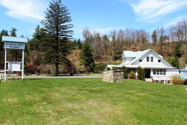 4037 Jeb  Stuart Hwy, Meadows of Dan, VA 24120 (MLS #69299) :: Highlands Realty, Inc.