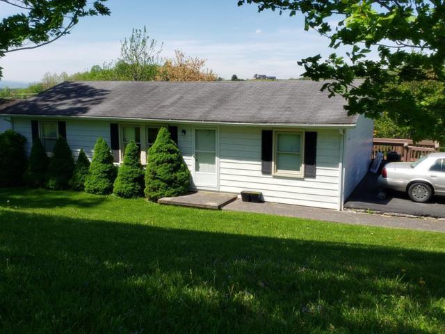 110 Roydon Street, Pounding Mill, VA 24637 (MLS #69304) :: Highlands Realty, Inc.