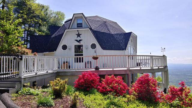 511 Panorama Dr, Fancy Gap, VA 24328 (MLS #69347) :: Highlands Realty, Inc.