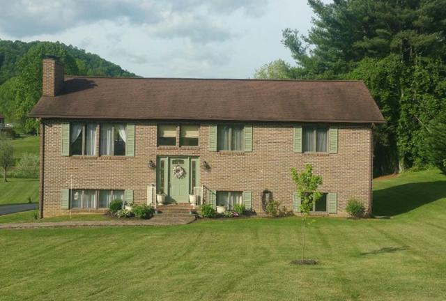 827 Birdie Drive, Abingdon, VA 24211 (MLS #69413) :: Highlands Realty, Inc.