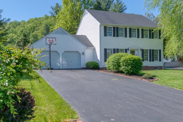 210 Bogey Drive, Abingdon, VA 24211 (MLS #69421) :: Highlands Realty, Inc.