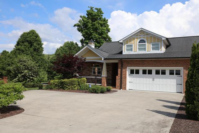 16090 Old Jonesboro Road, Bristol, VA 24202 (MLS #69427) :: Highlands Realty, Inc.