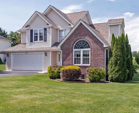 17982 Glenwood Drive, Abingdon, VA 24211 (MLS #69428) :: Highlands Realty, Inc.
