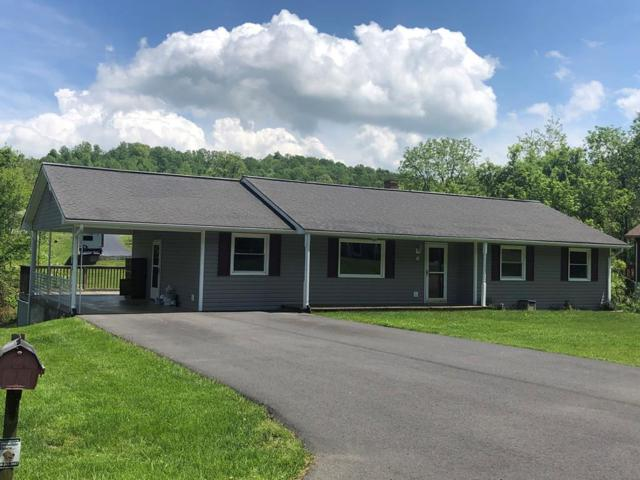 308 Alderman, Galax, VA 24333 (MLS #69440) :: Highlands Realty, Inc.