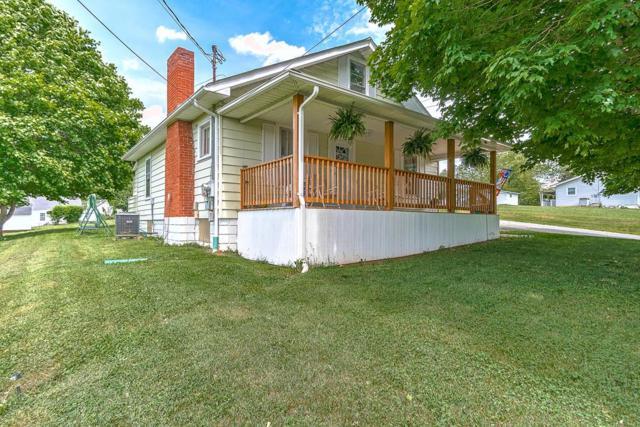 21 Gouge St, Bristol, VA 24201 (MLS #69459) :: Highlands Realty, Inc.