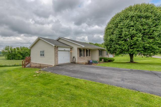19507 Stone Mountain Road, Abingdon, VA 24210 (MLS #69492) :: Highlands Realty, Inc.