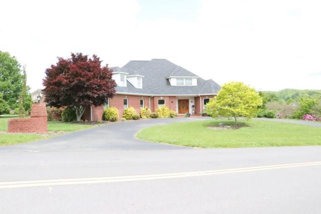 325 Winterham Drive, Abingdon, VA 24211 (MLS #69494) :: Highlands Realty, Inc.
