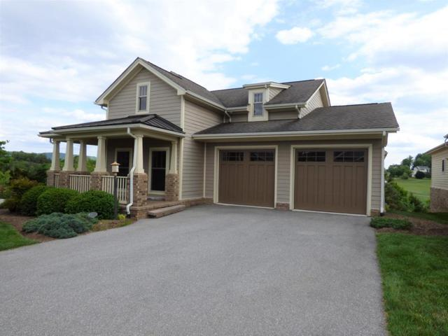 3837 Fairway View Drive, Riner, VA 24149 (MLS #69527) :: Highlands Realty, Inc.