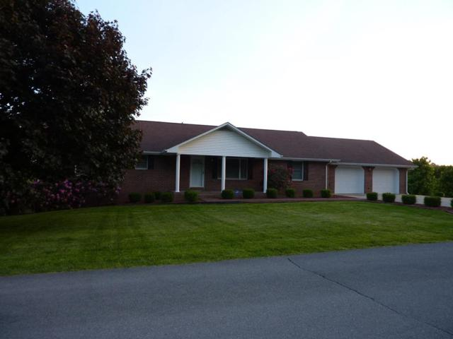 564 Sam's Way, Abingdon, VA 24210 (MLS #69533) :: Highlands Realty, Inc.