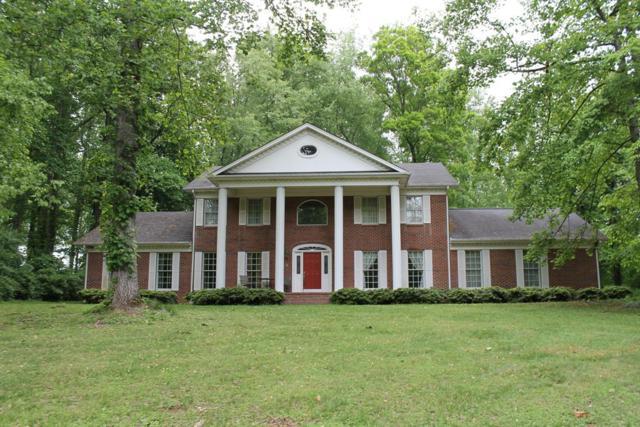 23491 Walden Road, Abingdon, VA 24210 (MLS #69536) :: Highlands Realty, Inc.