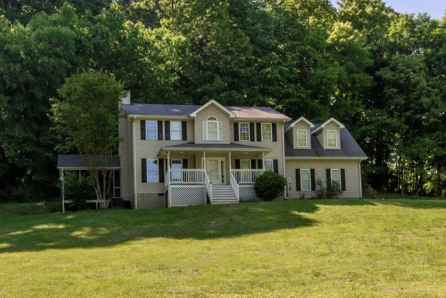 22272 Flame Leaf Drive, Bristol, VA 24202 (MLS #69546) :: Highlands Realty, Inc.
