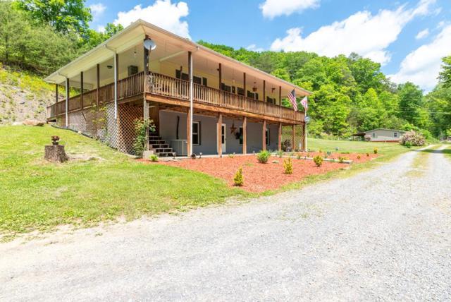 4472 Rosebud Lane, Saltville, VA 24370 (MLS #69551) :: Highlands Realty, Inc.
