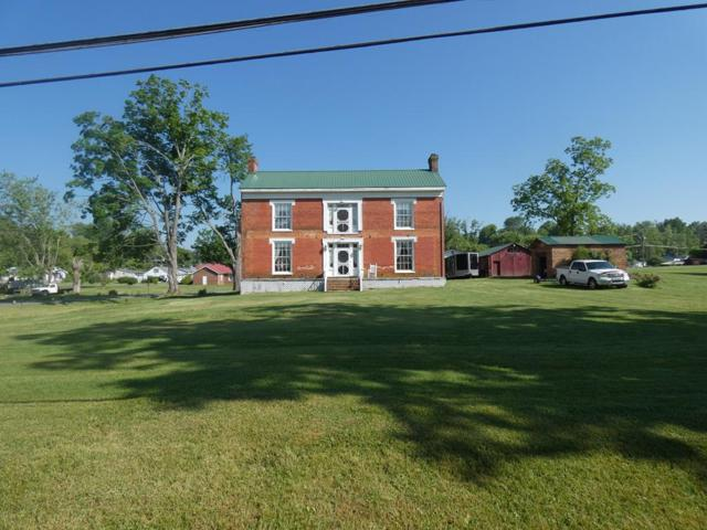508 Blue Hills Drive, Glade Spring, VA 24340 (MLS #69555) :: Highlands Realty, Inc.