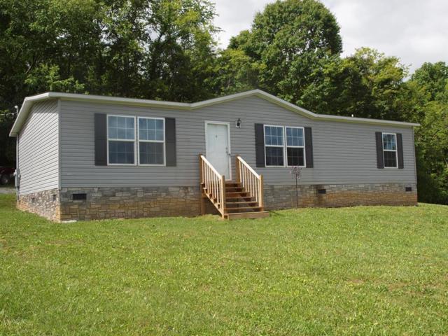 27180 Shortsville Road, Abingdon, VA 24210 (MLS #69596) :: Highlands Realty, Inc.