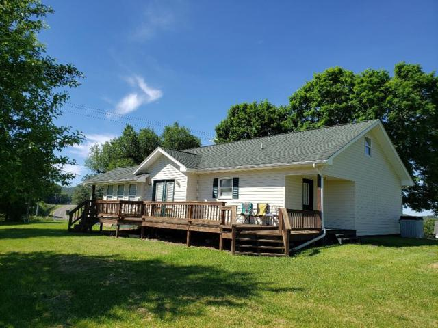 5073 Glendale  Rd, Galax, VA 24333 (MLS #69601) :: Highlands Realty, Inc.
