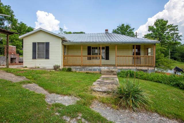 14501 Peaceful Lane, Bristol, VA 24202 (MLS #69611) :: Highlands Realty, Inc.